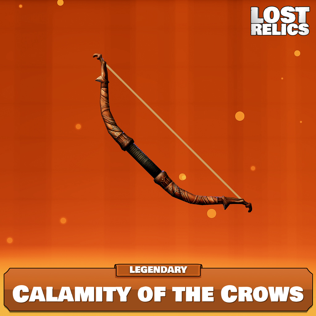 Calamity of the Crows Image