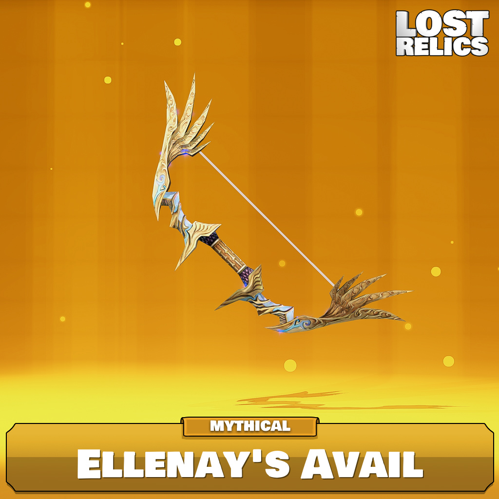 Ellenay's Avail Image