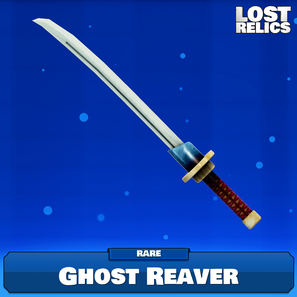 Ghost Reaver Image