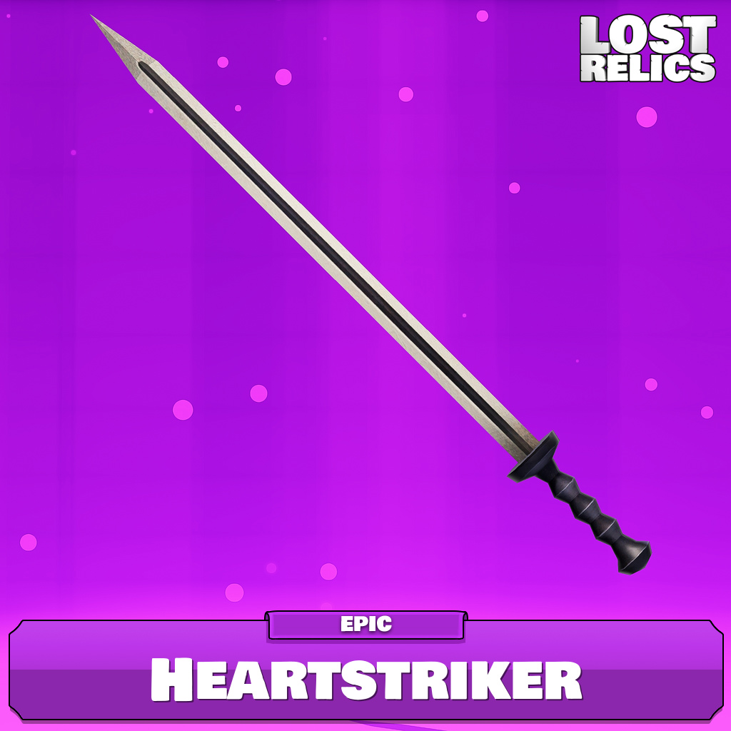 Heartstriker Image
