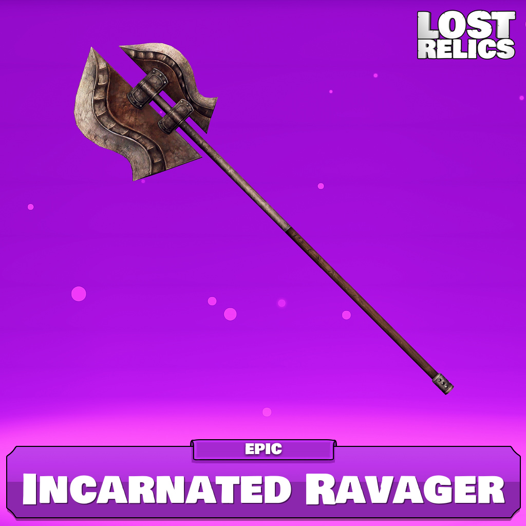 Incarnated Ravager Image