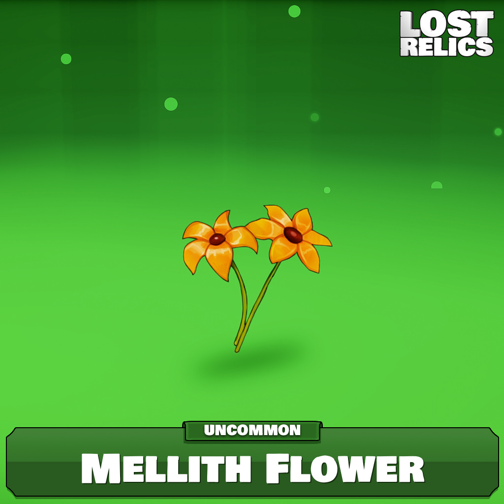 Mellith Flower Image