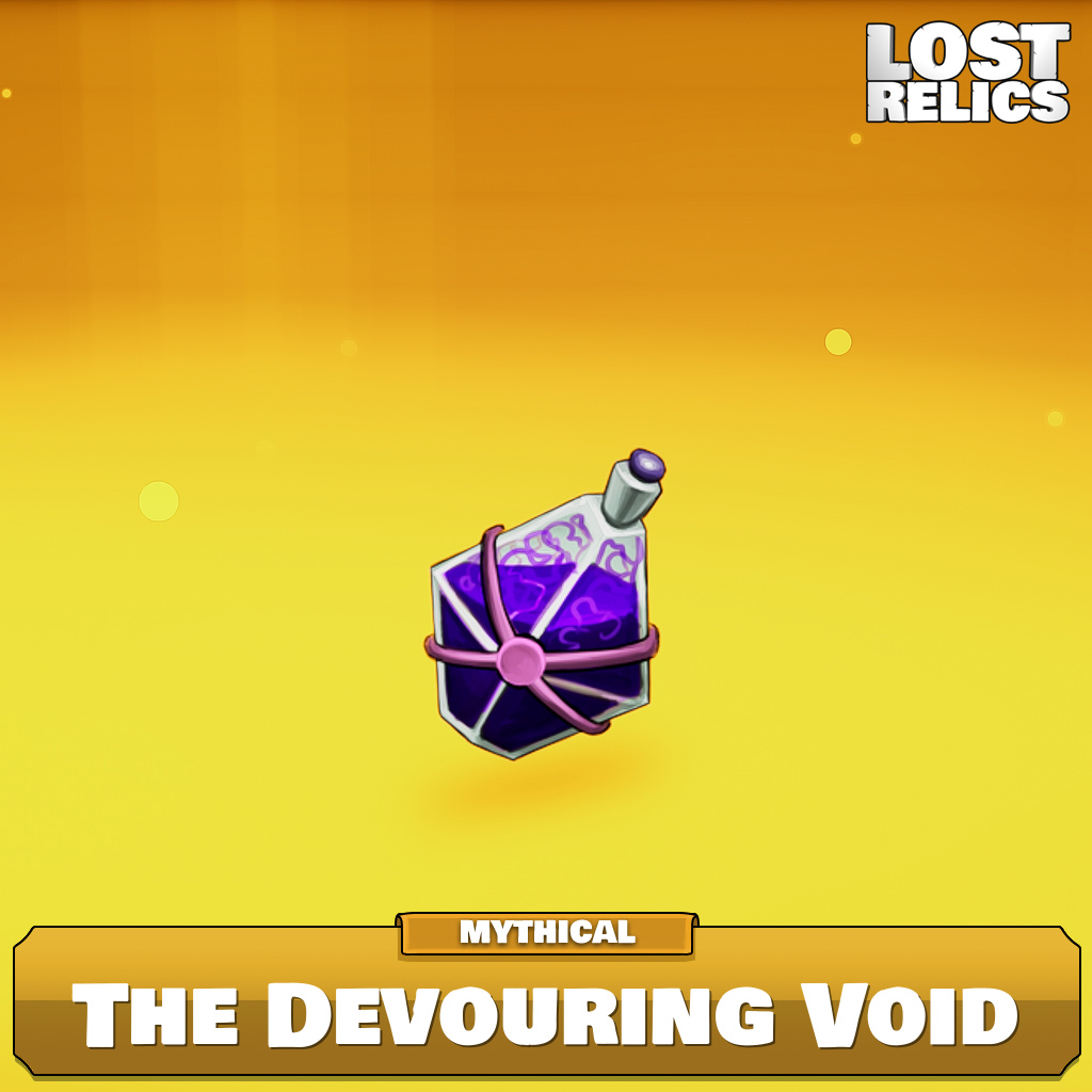 The Devouring Void Image