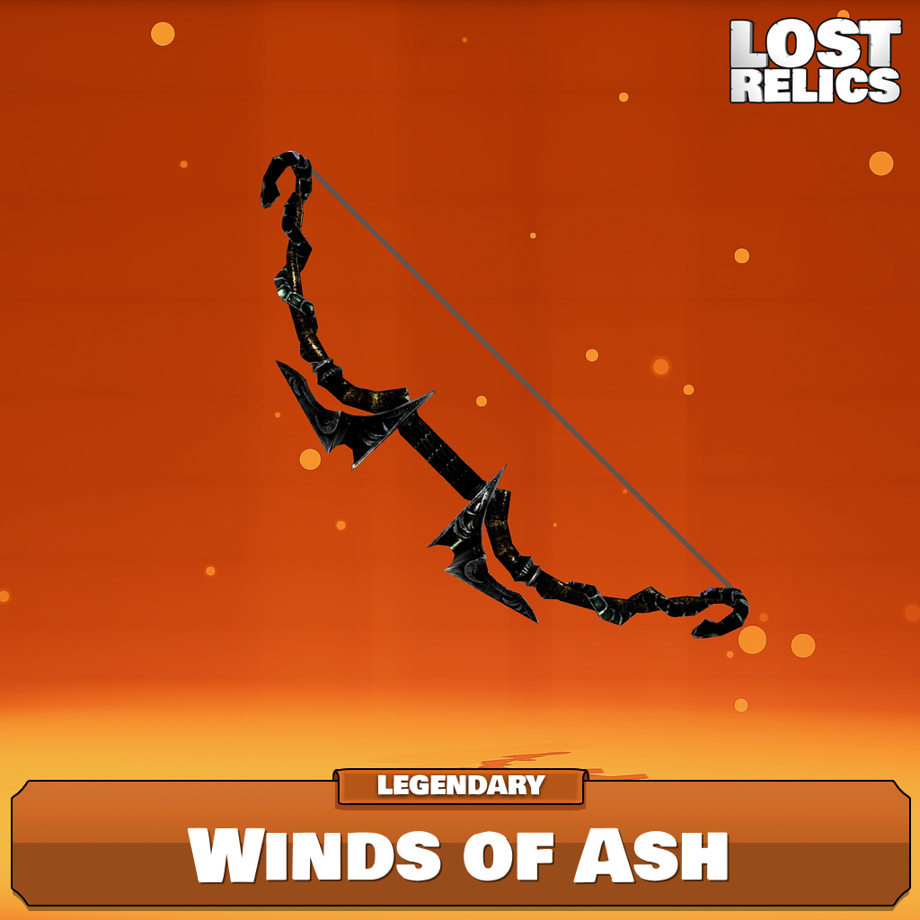 Winds of Ash Image