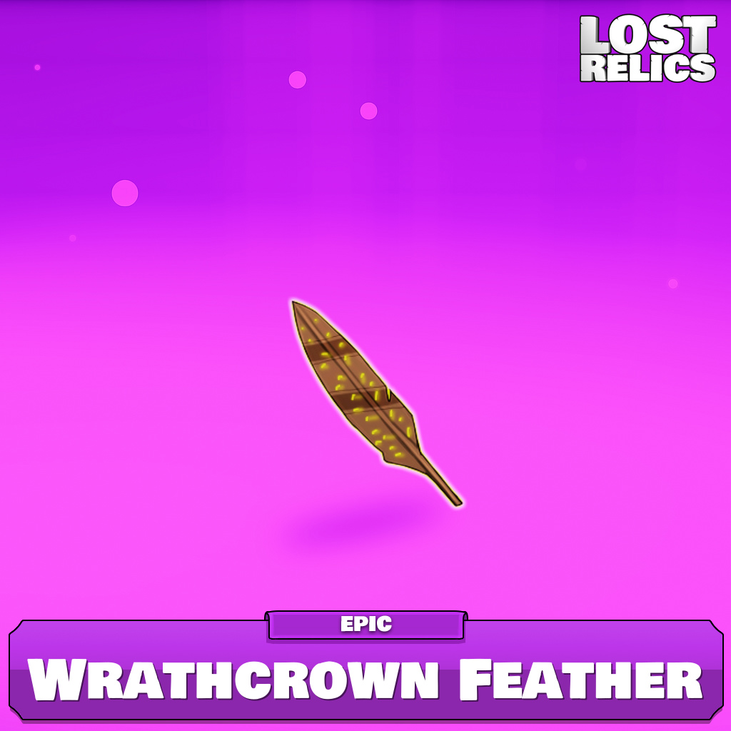 Wrathcrown Feather Image